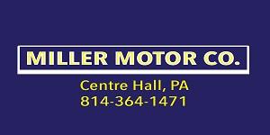 Miller Motor Co.