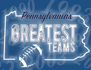 PA's Greatest Teams