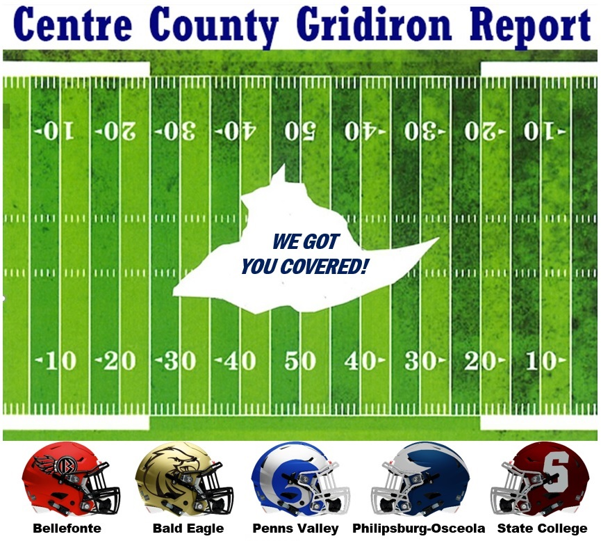 Centre County Report