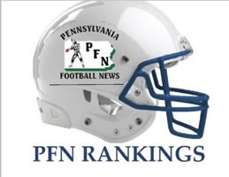 PA Football News Rankings