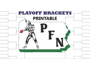 Playoff Brackets