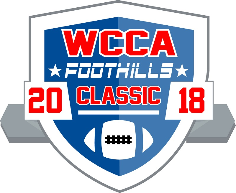 WCCA Foothills Classic 2018