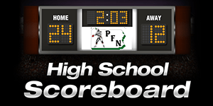 PA Football News Scoreboard