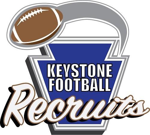 Keystone Football Recruits