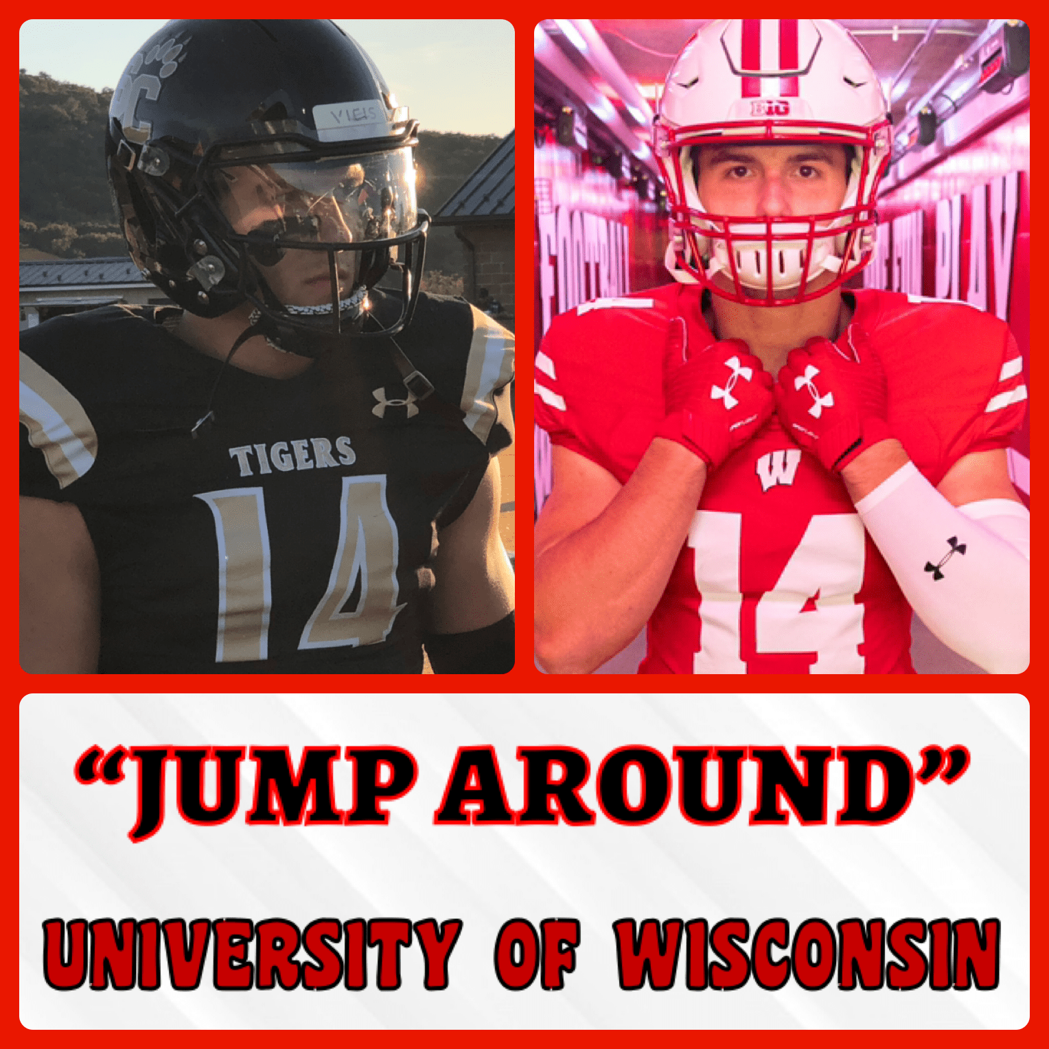 Zachman Picks The Badgers Pa Football News