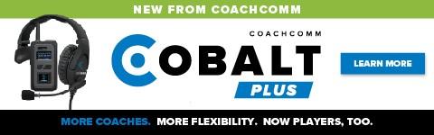CoachComm Cobalt