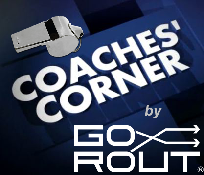 Coaches Corner presented by GoRout