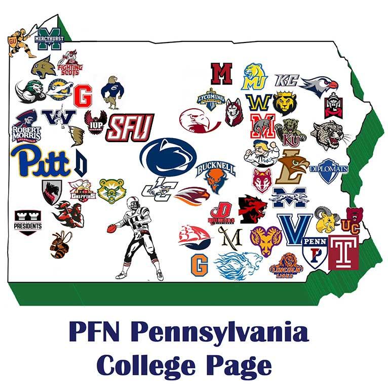 Pennsylvania College Coverage