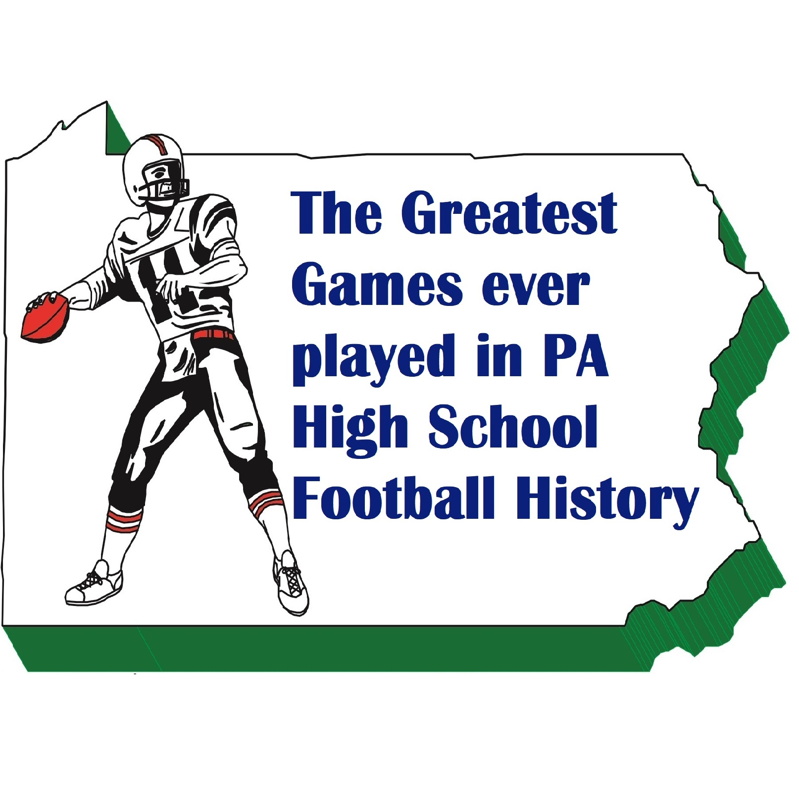 The Greatest Games Ever Played in PA High School Football History